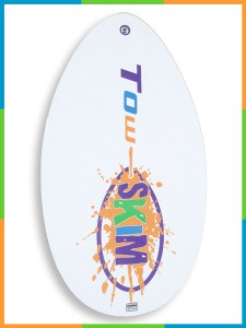 Tow-Skim-Ltd-Edition-Board-Set-Framed