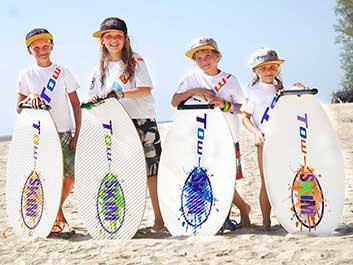 Tow Skim Shop | Boards 'n Gear