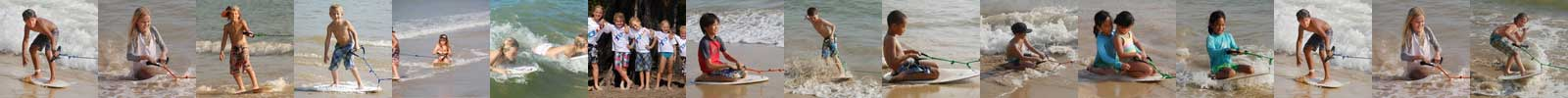 Click to view the Tow Skim Photo Wall