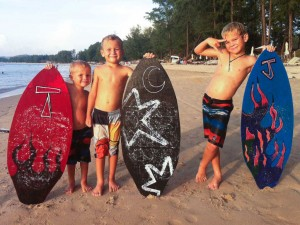 Tow Skim - Our Story - Inspiration Pic 2